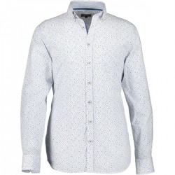 Shirt with a chest pocket by State of Art