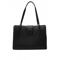 Shopper with a strap detail by s.Oliver Red Label