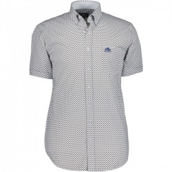 Shirt with a graphic print by State of Art