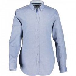 Chemise oxford coupe regular by State of Art