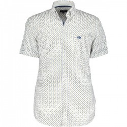 Chemise stretch en coton by State of Art