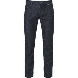 Jeans in a modern raw look by Alberto Jeans