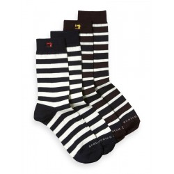 Chaussettes by Scotch & Soda