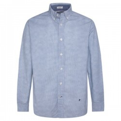 Regular Fit: chemise à manches longues by Pepe Jeans London