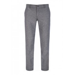 Chino im Regular Slim Fit by Alberto Jeans