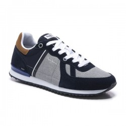 Sneakers by Pepe Jeans London