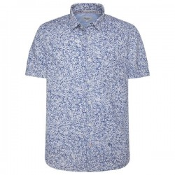 Slim Fit: Kurzarmhemd by Pepe Jeans London