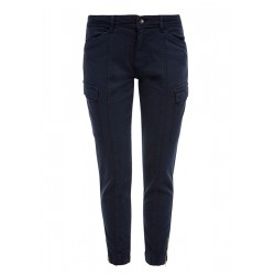 Slim Fit : pantalon Super skinny ankle leg by s.Oliver Red Label