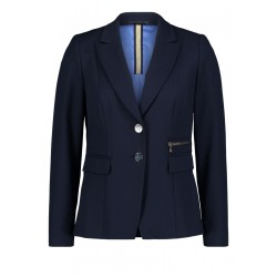 Classic blazer by Betty Barclay