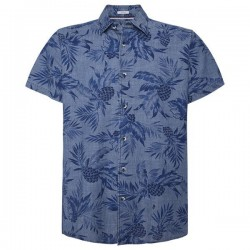 Printed shirt by Pepe Jeans London