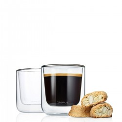 Coffee glass set by Blomus