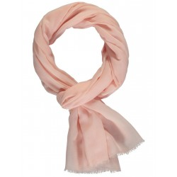 Scarf with a finely woven texture by Gerry Weber Collection