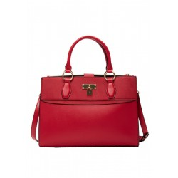 Faux leather bag by s.Oliver Red Label