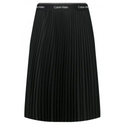Pleated skirt by Calvin Klein