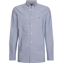 Slim Fit chemise by Tommy Hilfiger