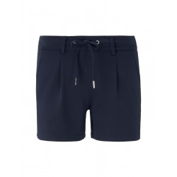 Ponte shorts in a relaxed fit by Tom Tailor Denim