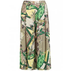 Patterned culottes by Gerry Weber Collection
