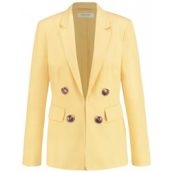 Double-breasted blazer by Gerry Weber Collection