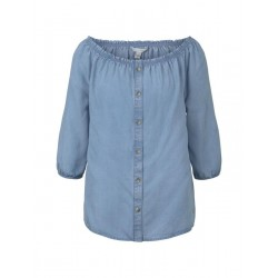 Blouse Carmen by Tom Tailor Denim