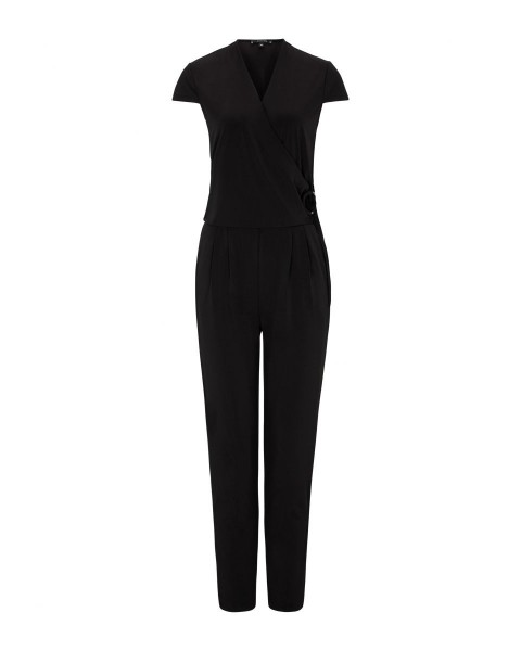 Jersey jumpsuit by Comma