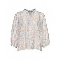 Blouse with print Flanja by Opus