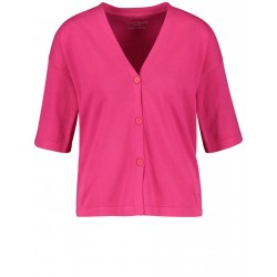 Cardigan with 1/2-length sleeves by Gerry Weber Casual