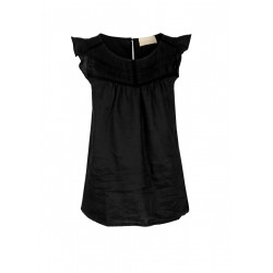 Linen blouse by s.Oliver Red Label