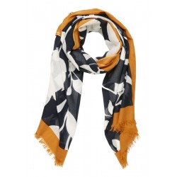 Scarf in a soft, cotton-modal blend by Marc O'Polo
