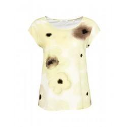 Shirt blouse Flinka blurry by Opus