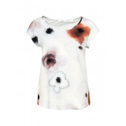 Shirtbluse Flinka blurry by Opus