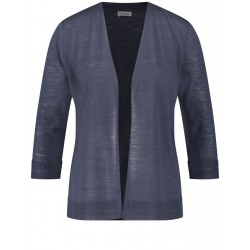 Fine knit cardigan by Gerry Weber Casual