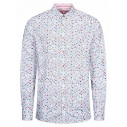 Modern Fit : chemise by Colours & Sons