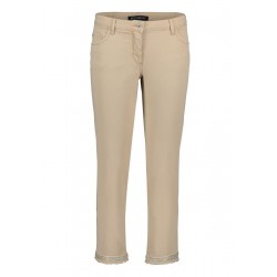 Summer trousers by Betty Barclay