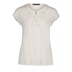 Short sleeve top by Betty Barclay