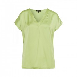 Chemise en satin by More & More
