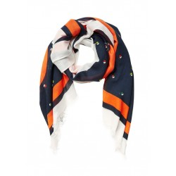 Scarf in a soft modal blend by Marc O'Polo