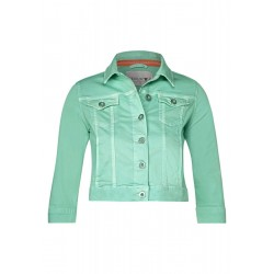 Denimjacke im Colour Style by Cecil