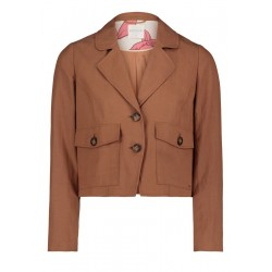 Blazer-Jacke by Betty & Co