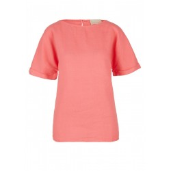 Leinen-Bluse by s.Oliver Red Label
