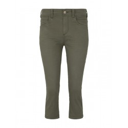 Kate Slim Capri-Jeans by Tom Tailor