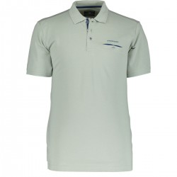 Cotton polo shirt by State of Art