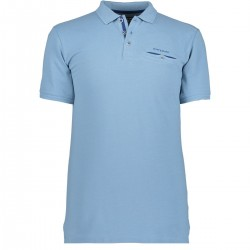 Polo en coton by State of Art