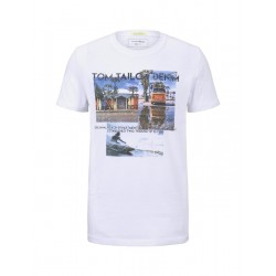 T-shirt imprimé by Tom Tailor Denim