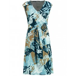 Kleid mit floralem Patchprint by Gerry Weber Collection