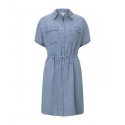 Robe chemise by Tom Tailor Denim