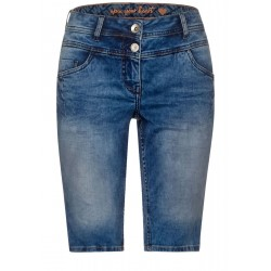 Shorts Blue by Cecil