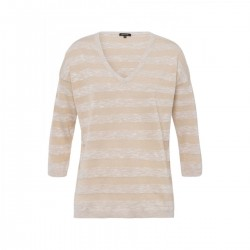 light sweater by More & More