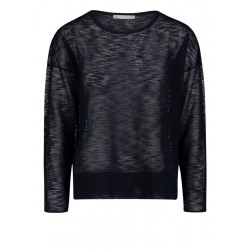 Pull-over en fine maille by Betty & Co