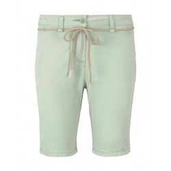 Bermuda chino décontracté by Tom Tailor