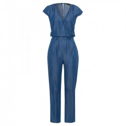 Tencel Jumpsuit by More & More